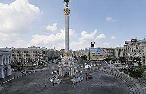 Ukraina uchwaliła sankcje wobec Rosji