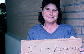 Ich historie zmienią Twoje podejście do bezdomnych