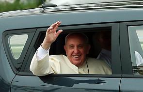 Drugi dzień wizyty Franciszka w Korei Płd.