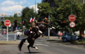 O sierpniowych rocznicach powstań na Śląsku