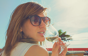 Jak dziś piją kobiety?
