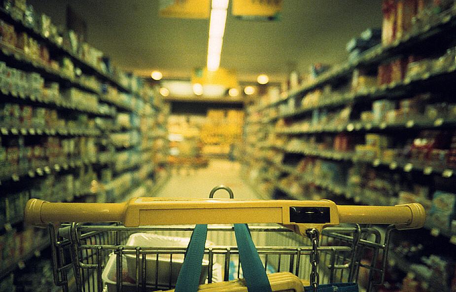 Rosja: rosną ceny hurtowe i detaliczne żywności