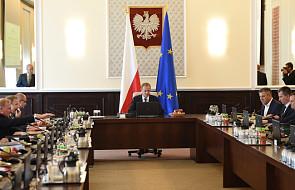 Janosikowe i odwrócony VAT na tapecie rządu