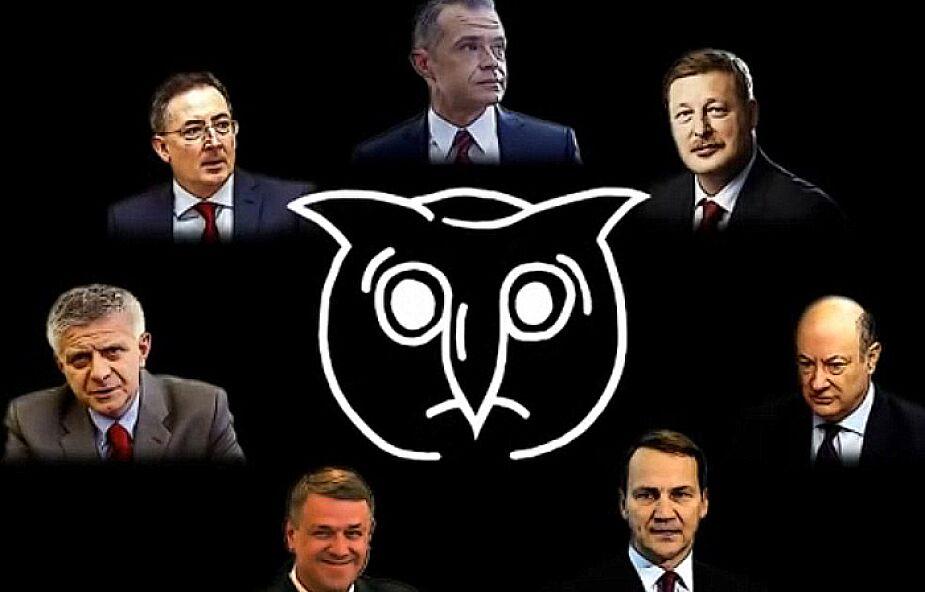 Polacy zapomną o taśmach z politykami PO?