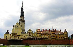 Pątnicy wyruszyli z Wrocławia na Jasną Górę