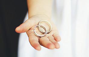 """Małżeństwo """"unieważnione"""""""