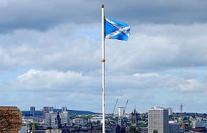 """""""Jeśli niepodległa Szkocja, to bez funta"""""""