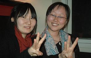 Młodzież z Chin zakończyła pobyt w Polsce
