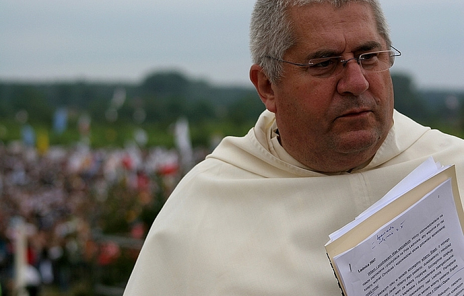 O. Góra poprowadzi rekolekcje dla księży