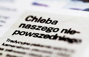 Wyborcza czy Gazeta Polska? Nie wierzę mediom