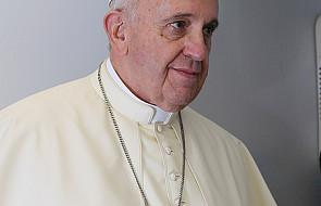 1 mln dolarów od papieża dla prześladowanych