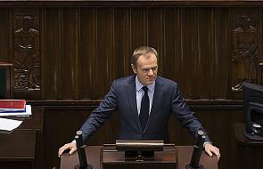 Afera Wprost. Tusk nie będzie przesłuchiwany?