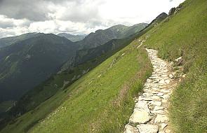 W Tatrach ruszają remonty szlaków