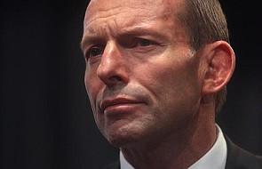 Australia w walce z terroryzmem