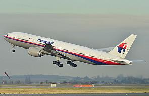 Nowe informacje o zaginionym Boeingu