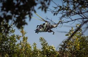 Reuters: pojazdy opancerzone 3 km od granicy