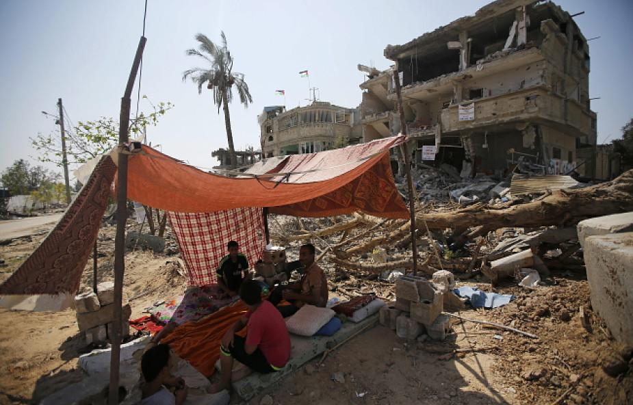 """""""W Gazie nikt nie zwyciężył, niszcząc innych"""""""
