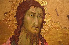 Męczeńska śmierć św. Jana Chrzciciela