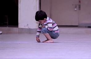 Dzieci najbardziej pragną miłości
