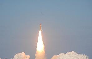 """30. rocznica misji wahadłowca """"Discovery"""""""