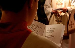 Niezwykłe warsztaty liturgiczne