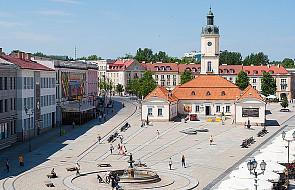 Rząd Tuska ignoruje województwo podlaskie