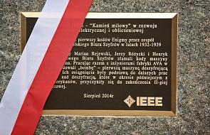 Milestone dla Polaków, którzy złamali Enigmę