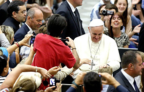 Papież do nas: bądźcie ludźmi Błogosławieństw
