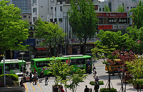 Kościół w Korei przed wizytą Franciszka