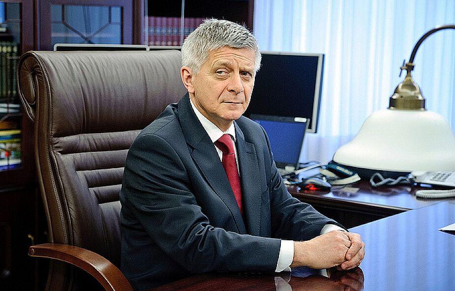 Sienkiewicz i Belka - deal w prokuraturze