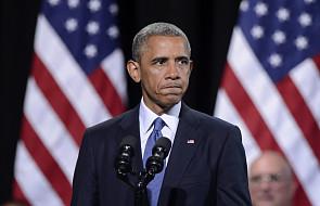 """""""NYT"""": Obama rozważa naloty w Iraku"""