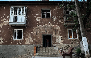 Mają plan rozwiązania konfliktu na Ukrainie