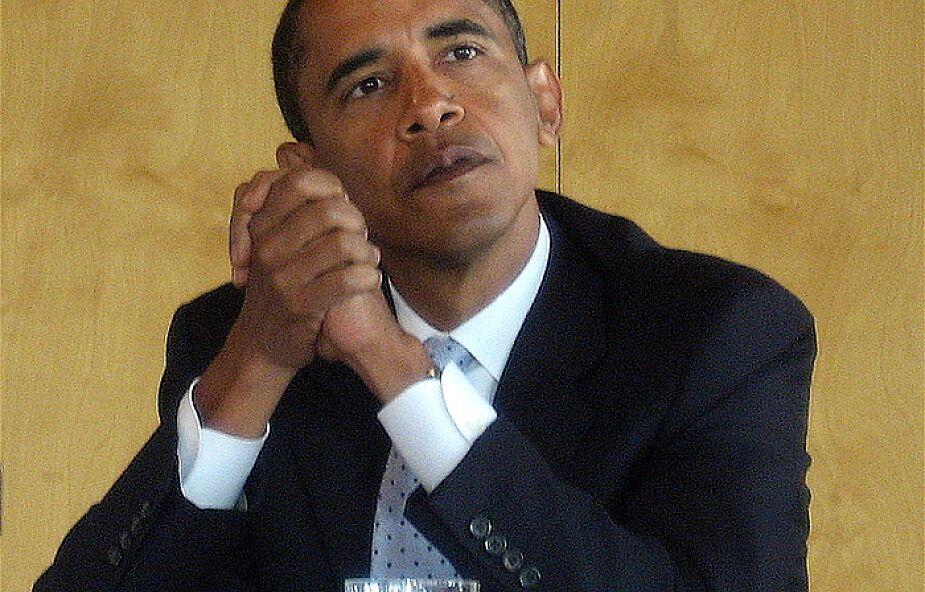 Prezydent USA jest gotów wznowić ataki