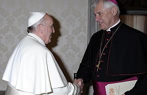 Więcej kobiet-teologów w Watykanie