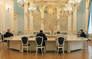 Spotkanie grupy kontaktowej ds. Ukrainy