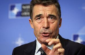 """""""NATO potwierdzi gotowość do obrony"""""""