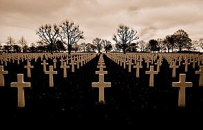 Tragiczny bilans II wojny światowej