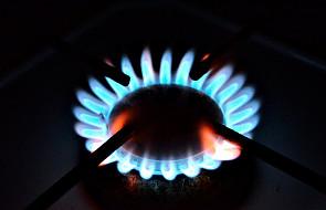 Gazprom zmniejszył dostawy gazu do Polski