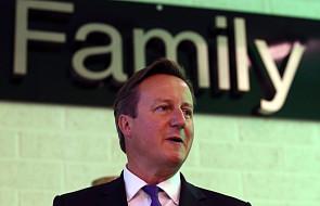 """""""Nie rozrywajcie brytyjskiej rodziny narodów"""""""
