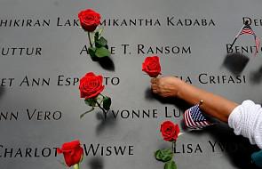 Nowy Jork 11 września. To już trzynaście lat