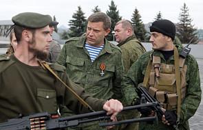 Na Ukrainie jest ok. 1000 żołnierzy rosyjskich