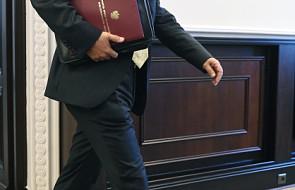 Radosław Sikorski zostanie marszałkiem Sejmu