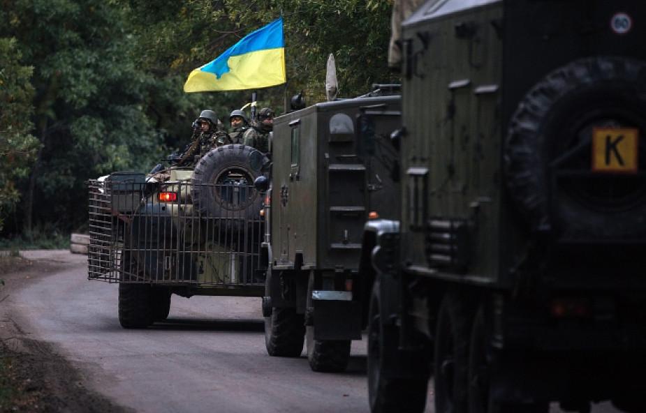 Jaceniuk: Ukraina teraz nie wejdzie do NATO