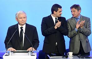 Kaczyński: zrobimy audyt odchodzącego rządu