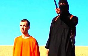 Dżihadyści zamordowali kolejnego zakładnika