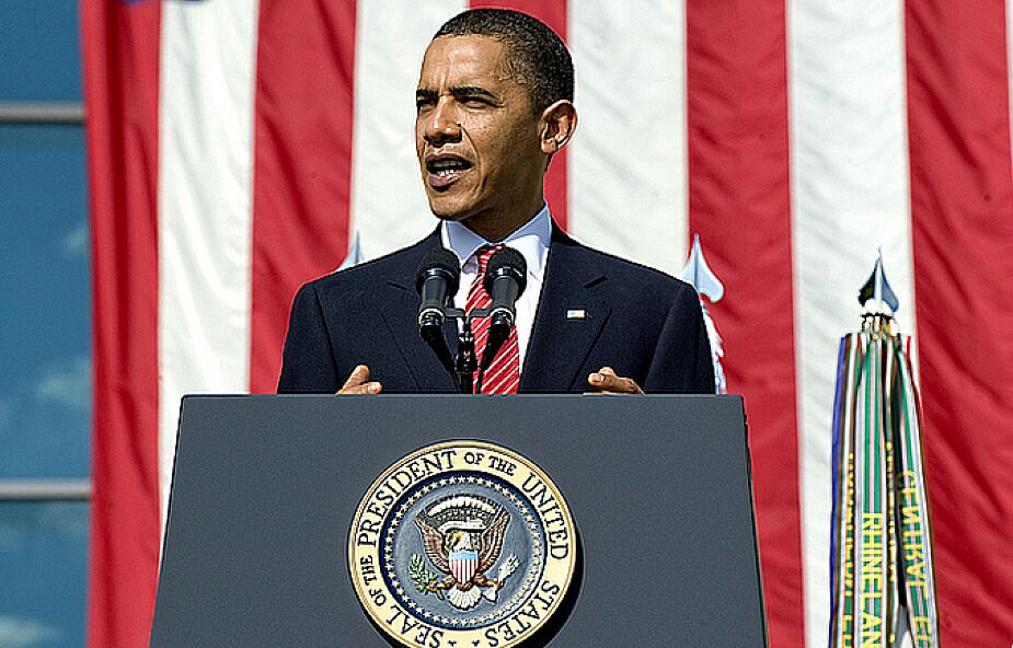 Obama potępił morderstwo Davida Hainesa