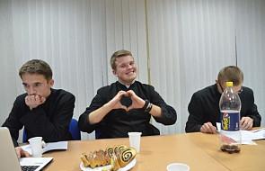 Boom powołaniowy do radomskiego seminarium