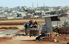 Al-Kaida apeluje do dżihadystów z Syrii i Iraku