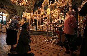 Kościół Prawosławny oskarża władze Ukrainy