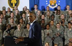 """""""Nie będzie interwencji wojsk lądowych w Iraku"""""""